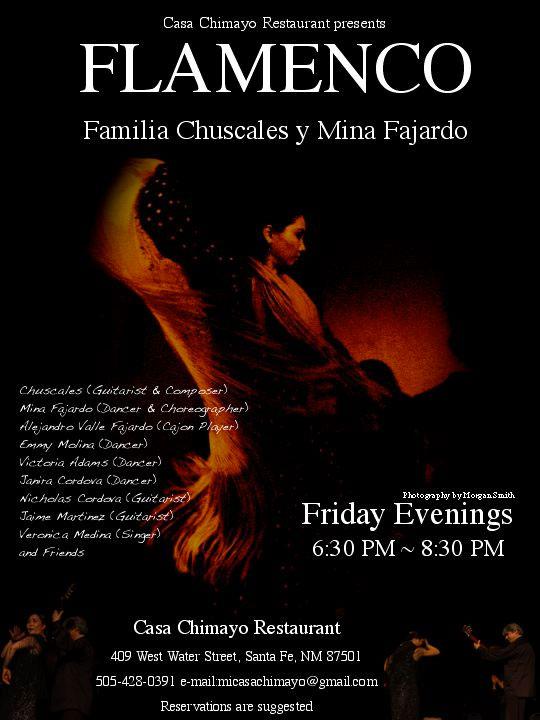 Familia Chuscales Y Mina Fajardo