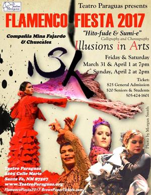 Flamenco Fiesta 2017