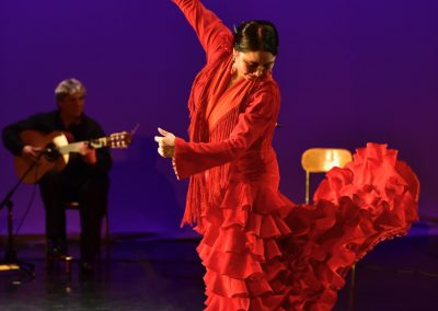 "Photo by Stan Obert ""Flamenco Masters 2016"""