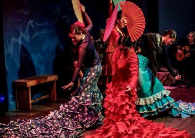 Photo by Richard Malcolm from Flamenco Festival de Santa Fe 2015