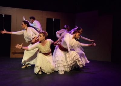 flamenco dance classes in NM