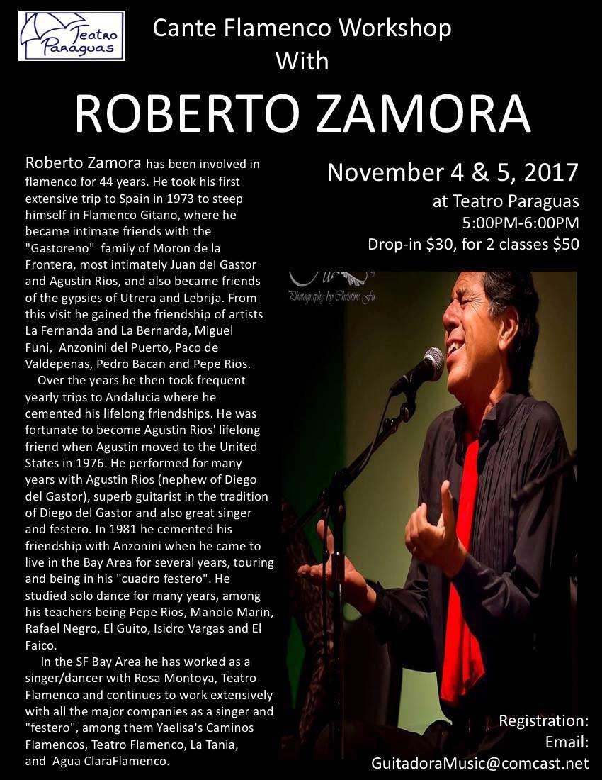 Flamenco at Taos Inn Mina Fajardo